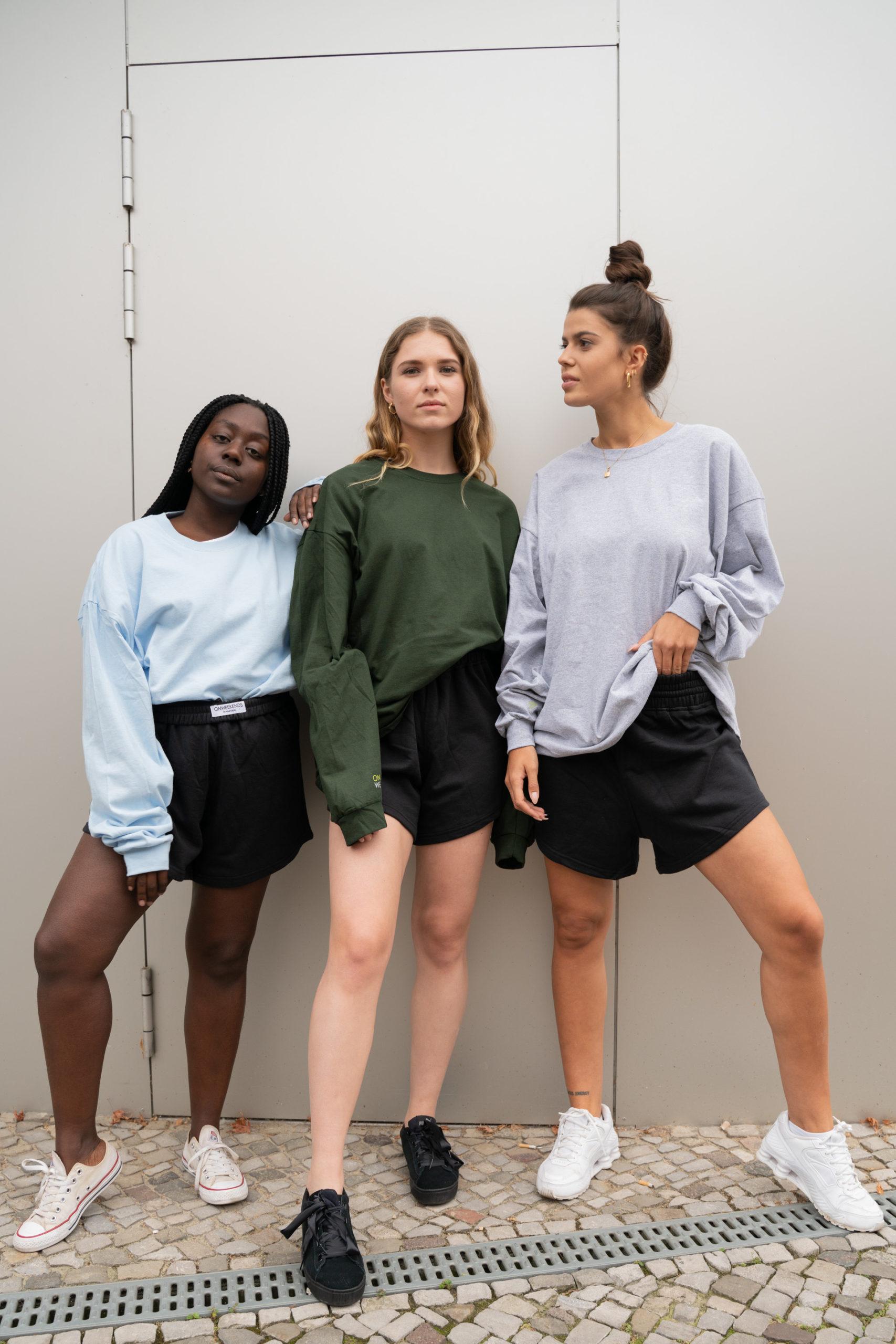 Varianten: in europe Shorts