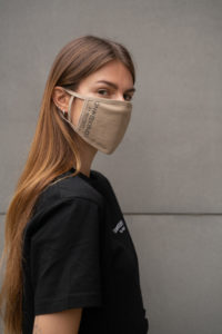 Produktabbildung: in europe Mask