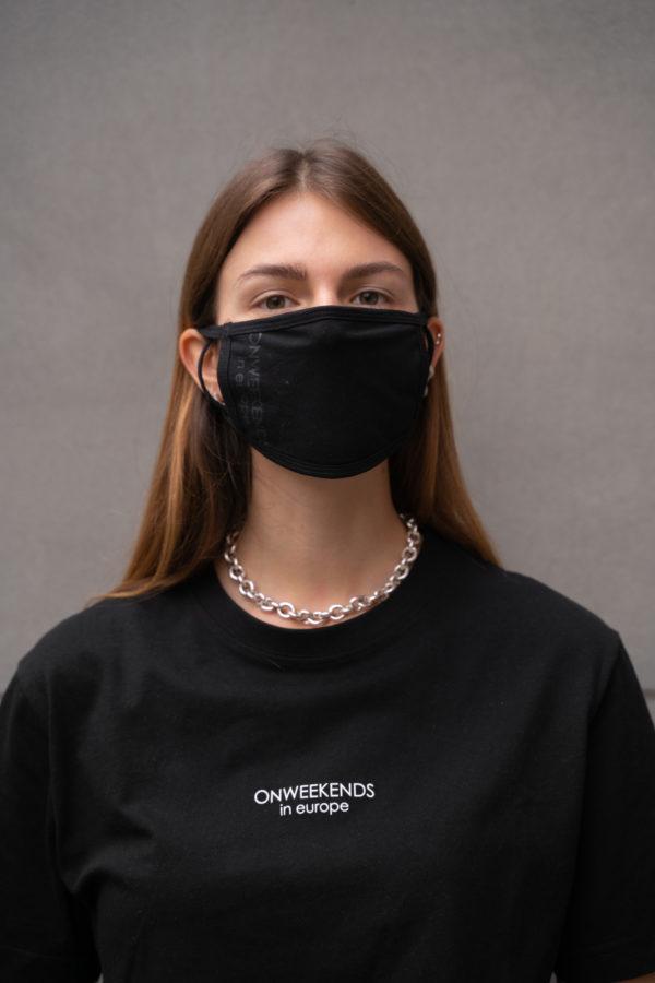 Produktabbildung: in europe Maske