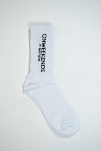 Produktabbildung: in europe Socks White