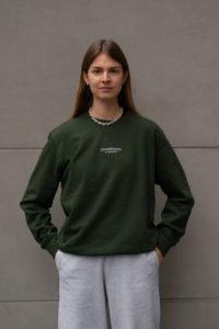 Produktabbildung: in europe Sweater