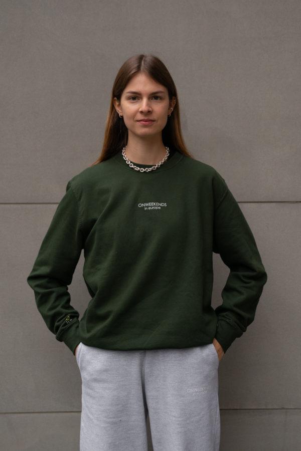 Produktabbildung: in europe Pullover