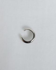 Produktabbildung: Simple Earcuff Silber